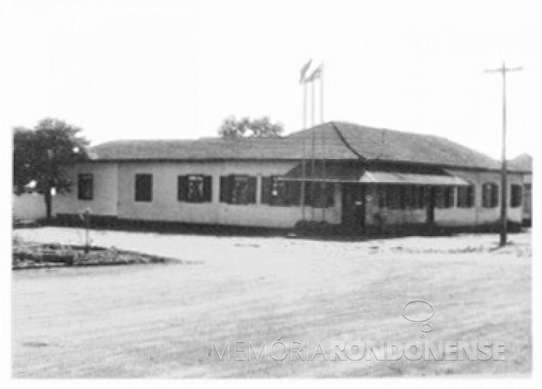 Prefeitura Municipal. 1980