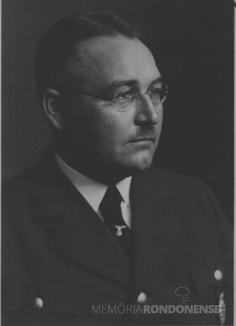 Dietrich Klagges, pai da D. Ingrun.