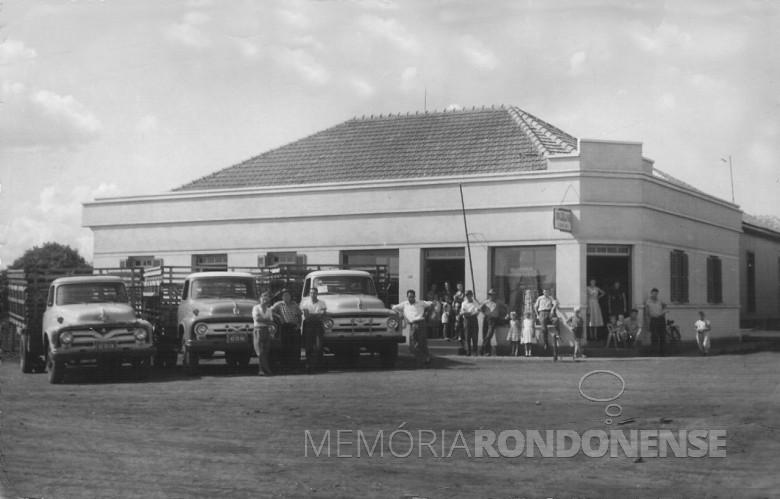 Nied e Cia Ltda. 1964